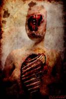 Innate Perception. by exileinblonde