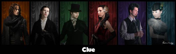 .::Clue::. by Randoms-Foundling