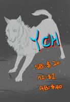 [YCH] -Close- by Zu-Nasr
