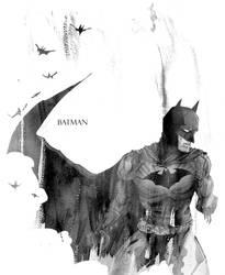 Batman1 by YONXI