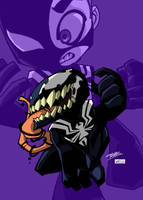 LBH Venom by KidNotorious by VPizarro626