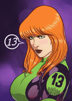 Gen13 By Buzzotano by VPizarro626