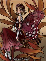 Heroic Academy: Apollo's Hada by Rai-Knightshade