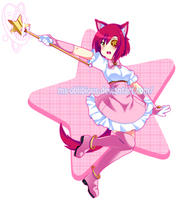 Magical Arrow by Rainbowshi