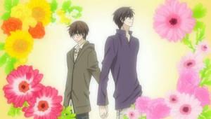 .:Takano and Onodera:. by Kaissy-Aerandria94