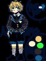 (OPEN) Lolita boy adopt by ashulikesanimu