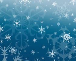 Winter Wallpaper by EffBomb