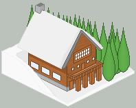 French Chalet by Suicidal-Melon
