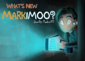 What's New Markimoo?   Markiplier by Mooshrom45