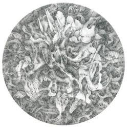 Specimen-5 by SalHunter