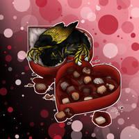 .:Happy Valentine's Day:. by OkamiAmaya