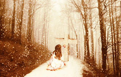 Hope Remains by phantomflamz