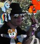 Pony ID by spw6