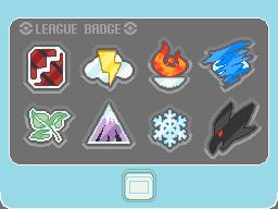 Pokemon FF: The Badges by Keh-ven