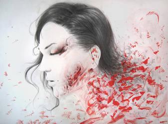 Stranger Series - Transparent by Keh-ven