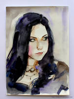 Amy Lee by Keidy-111