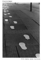 Footsteps by reinah