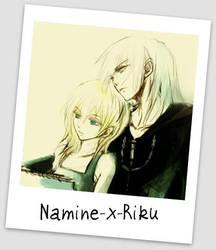 Namiku ID by Namine-x-Riku