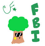 TreeFBI!!!! by ChaseCreates
