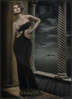 Olga19 by modelolga