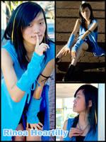 Rinoa Heartilly cosplay by AznCeestar