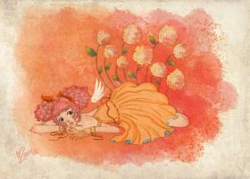 Smells like spring by Atramina