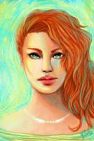 Redshine by Atramina