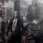 Hades - Nobody could tell by Kharma-Knight