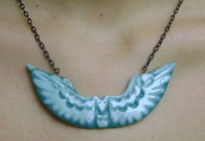 necklace by ranasakmar