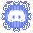 F2U: Discord Lace Button by SouhiSenpai