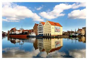 Gdansk 11 by proac150