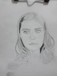 Sophia by Diakoart