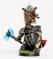 Captain Valorum by jstncloud
