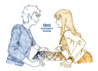 APH: Chess by Schneller-werden