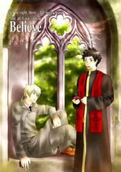 KHR: Believe by Schneller-werden