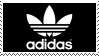 adidas stamp by odidos