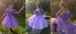 The Star Princess ~ Masquerade by Phantasma-Studio