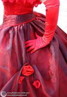 Sarah ~ Tanz der Vampire by Phantasma-Studio