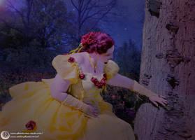 Belle ~ Phantasy Couture by Phantasma-Studio