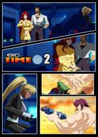 Big Time 2 Preview 1 by zzzcomics