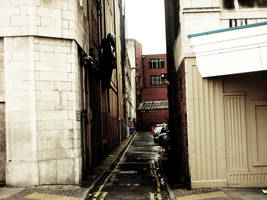 back-alley stock by Existence-is-Futile