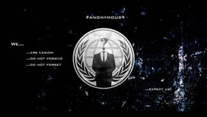 Anonymous by Villdius