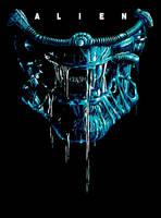 Alien by SergiyKrykun