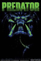 Predator by SergiyKrykun