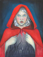 Red riding hood by ShadowLin