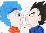 I hate you! by Kia-Bulma