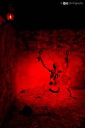 Under the Lantern by ledhorj