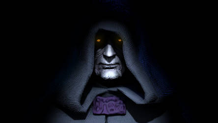Sidious (SFM) by TheImperialCombine