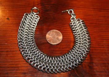 Maille Bracelet 002 by beryc