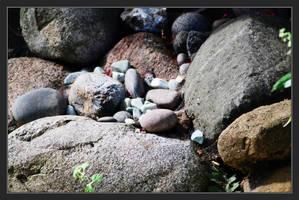 Stones by Sharandra